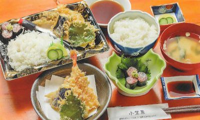 天ぷらんちseason4
