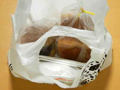 コシニールパン2