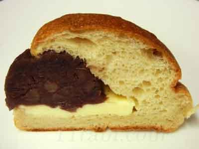 コシニールあんバター2