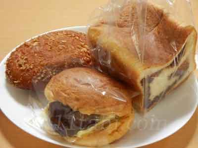 コシニールパン
