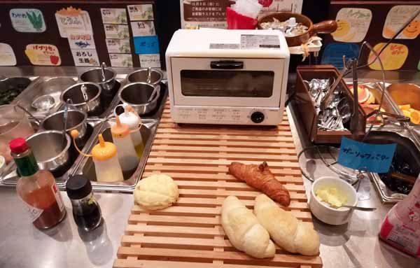 ステーキけんパン