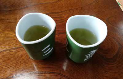 又三郎お茶