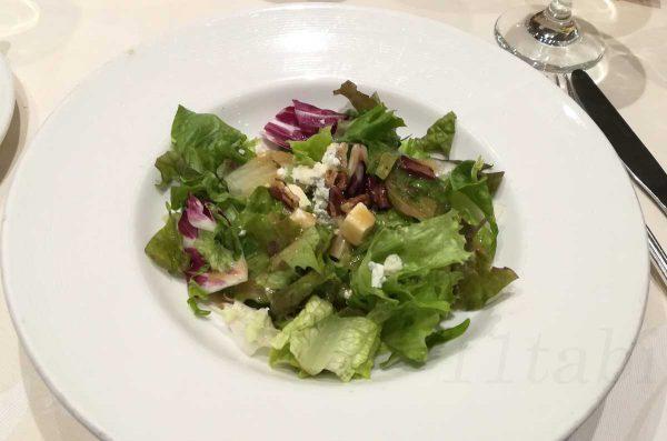 1-デンダーグリーンサラダ