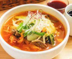 遠野温麺(辛)