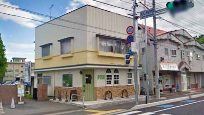 Chiko'sCafe~インコと紅茶のお店~