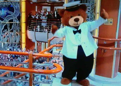 熊のスタンリー