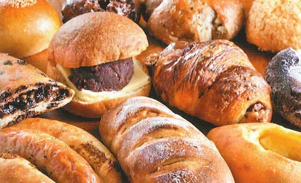 お好きなパン(5個以上)