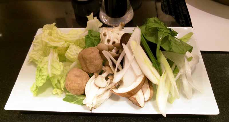 美山野菜バイキング3