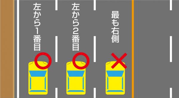 20車両通行帯2