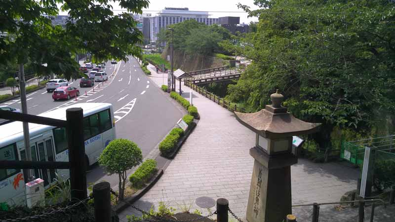 城山自然遊歩道