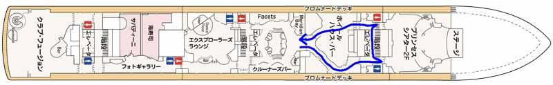 7-前方上地図