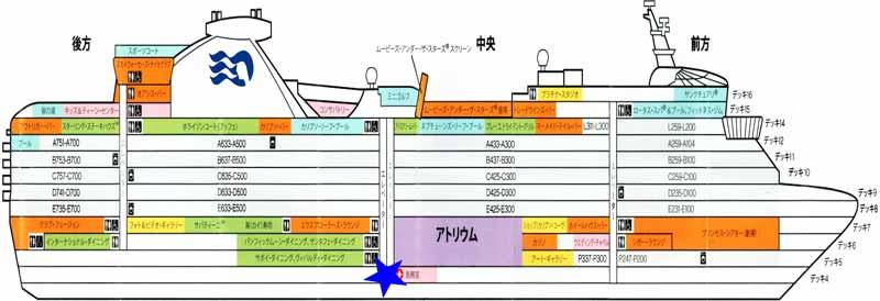 4-中央横地図