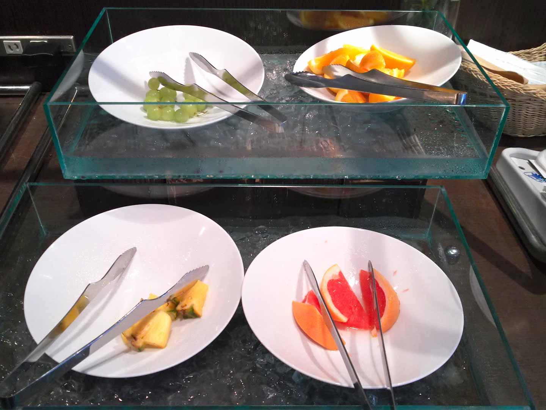 メトロポリタン盛岡ジョバンニ朝食